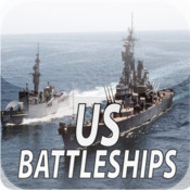 Battleships of the U.S Navy