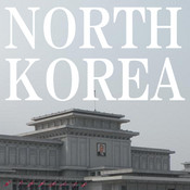 Paradise in North Korea north korea tourism