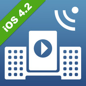 Remote Dock (Remote control for your iPod Player)