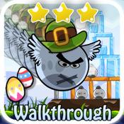Walkthrough for FREE Angry Birds & FREE Seasons