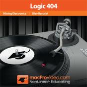 Logic 404: Mixing Electronica