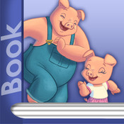 ABCmouse.com Big Pig and Little Pig abcmouse com