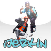 New Boyz – iJerkin' Dance Game dance game