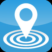 Tinysquare for foursquare auto rute