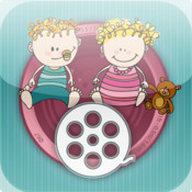 BabyFilm - Your kids growing up in time lapse