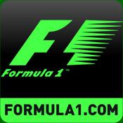 Formula1.com 2010 Application