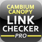 Cambium/Canopy LinkChecker Pro synccell for motorola