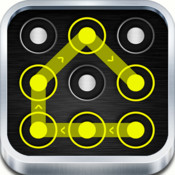 Dot Lock Protection - Secure Your iPhone/iPad Media Files
