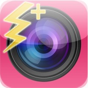 Image Enhancer -Camera Flash, Image Filter image color