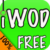 iWOD - Free Fitness and CrossFit app