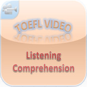 TOEFL Test Video (Listening Comprehension)