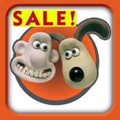 Wallace & Gromit The Last Resort for iPad