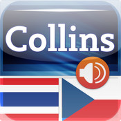 Audio Collins Mini Gem Thai-French & French-Thai Dictionary san diego thai food