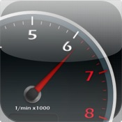 Speedometer (Digital + Analog And Free) nokia 5800 themes