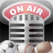 Sports Radio Live - National, International and Local FM