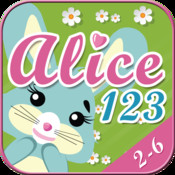 Alice and her First Numbers