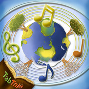 Happy Earth Day , Dear Planet – Interactive Sing Along Song by TabTale