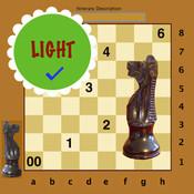 Solitary Knight`s Journeys - Light