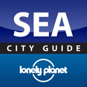 Lonely Planet Seattle City Guide