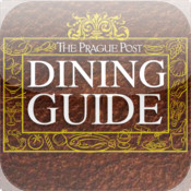 2012 Prague Post Dining Guide