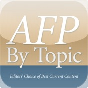AFP By Topic: Editors` Choice
