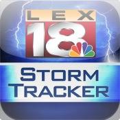LEX 18 StormTracker+ Weather