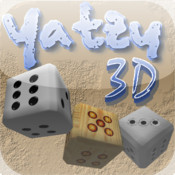 Yatzy 3D ★The Poker Dice Game★