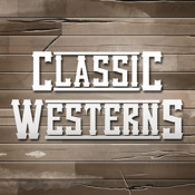 Classic Western Movies for iPad - Great Cowboy Films