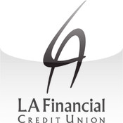 LA Financial Mobile Banking anyplace control 3 6