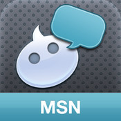 Tap to Chat MSN Version (MSN Messenger)