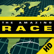 The Amazing Race™ HD - The Game