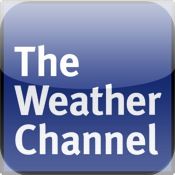 The Weather Channel Max for iPad the weather channel