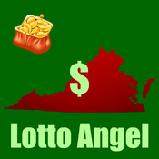 Virginia Lotto - Lotto Angel
