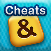 Cheats & Words : the ultimate auto cheater for Words With Friends game words