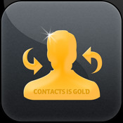 Contacts Backup Management - Contact Manager