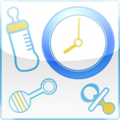 Daily Baby - Baby Timers and Logs