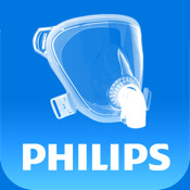 Philips Mask Guide for iPad