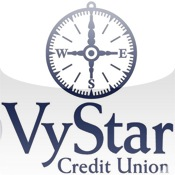 VyStar Credit Union Mobile Banking