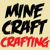 Crafting - Minecraft Edition