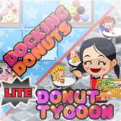 Docking Donuts Tycoon Lite -2 in 1-
