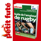 Guide des amateurs de Rugby 2011/12 - Petit Futé - Guid...
