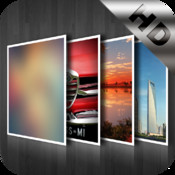 HD Wallpapers for iPad mini