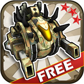 Arcade Battle Tanks: Top War Games - Free download arcade chaos