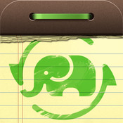 iNote:sync Evernote with iPhone/iPad Notes evernote notes