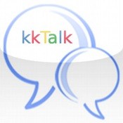 kkTalk (Google Talk support)