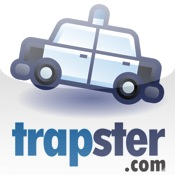 Trapster speed trap alerts (for iPad)