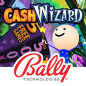 Bally`s Cash Wizard for iPad wizard games