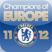 Chelsea: European Champions