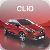 Clio Quick Guide for iPhone