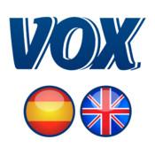 Diccionario School English-Spanish/Español-Inglés VOX